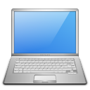 Devices-computer-laptop-icon