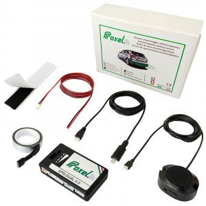 Kit EPS-DUAL 4.0
